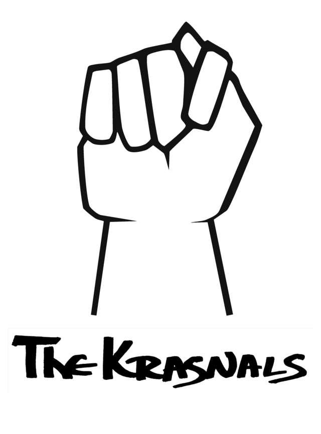 Pozdrawiamy! The Krasnals - full image
