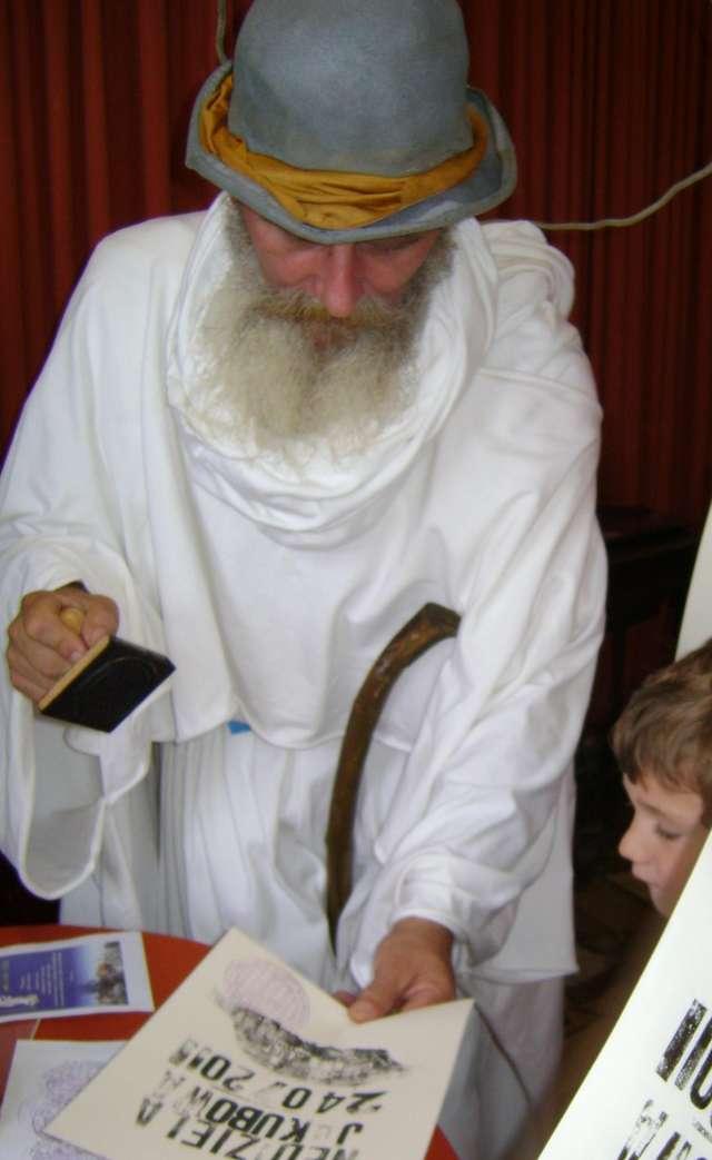 Niedziela w Muzeum ze św. Jakubem - full image