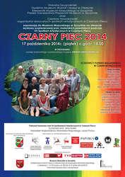 Czarny Piec 2014