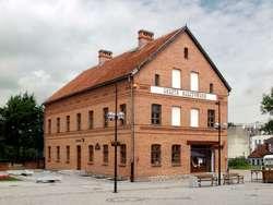 Dom Gazety Olsztyńskiej - Godziny otwarcia