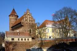 Das Museum für Ermland und Masuren
