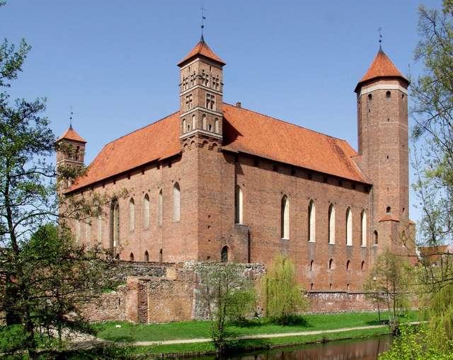 Muzeum Warmińskie w Lidzbarku Warmińskim - full image
