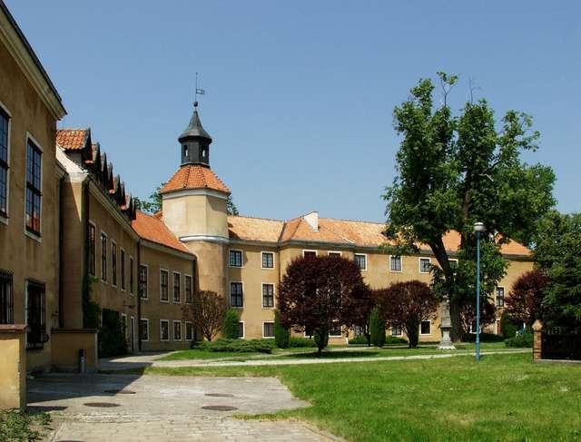 Das Johann-Gottfried-Herder-Museum in Mohrungen (Morąg) - full image