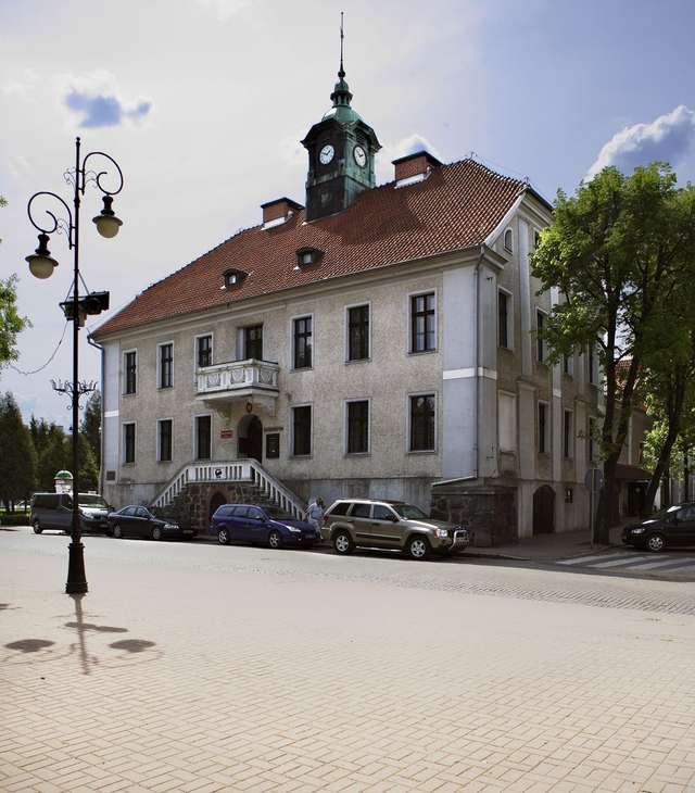 Музей в Мронгово  - full image