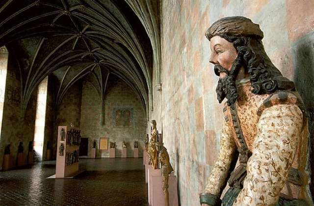 Medieval art of Warmia and Teutonic Prussia - full image