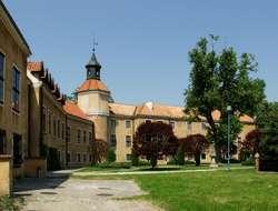 Das Johann-Gottfried-Herder-Museum in Mohrungen (Morąg)