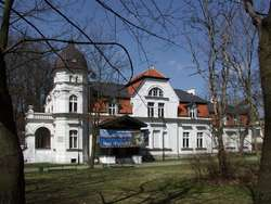 Museum of Nature in Olsztyn