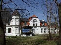 Das Naturmuseum in Allenstein