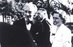 Ernst Wiechert (1887–1950)