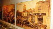 Szczytno i okolice w przeszłości - wystawa stała.