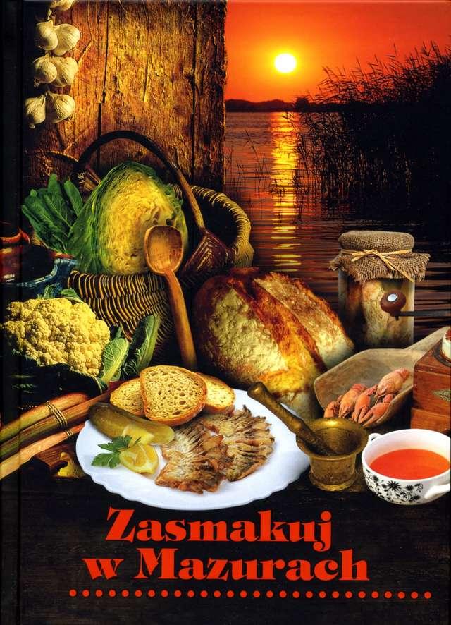 Zasmakuj w Mazurach - full image