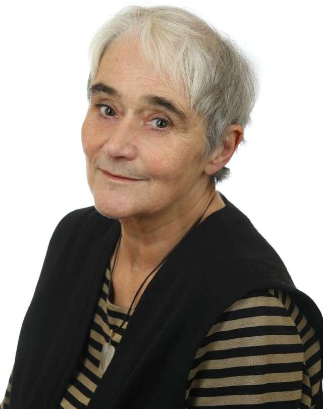 Zmarła Elżbieta Bielecka-Kaczmarek  - full image