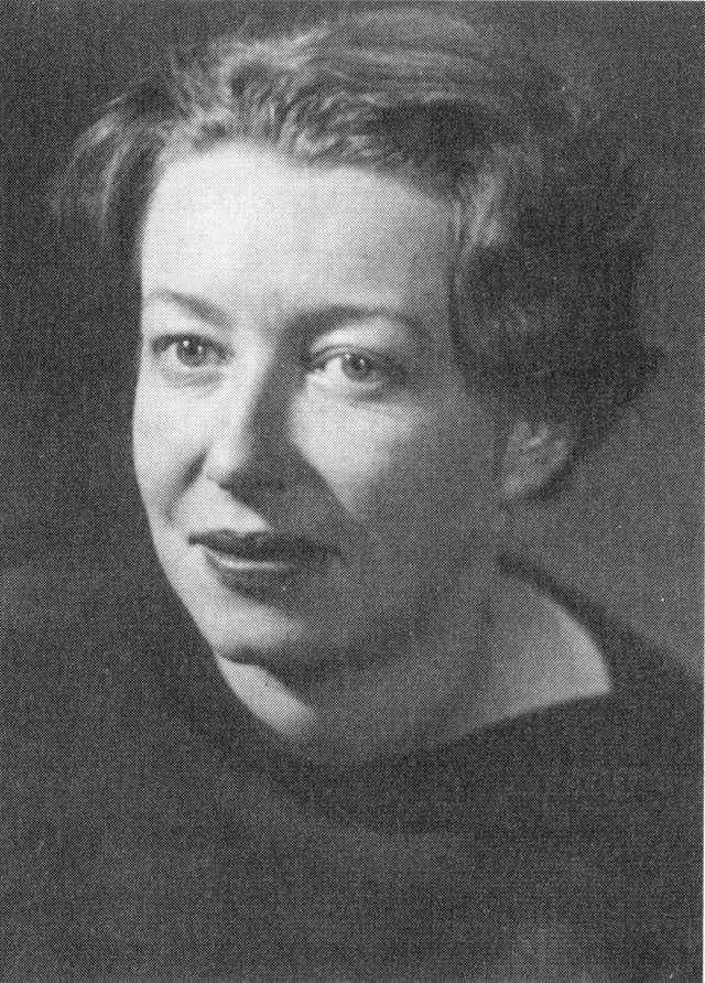 Halina Keferstein została przyjęta do pracy w Muzeum Mazurskim. - full image