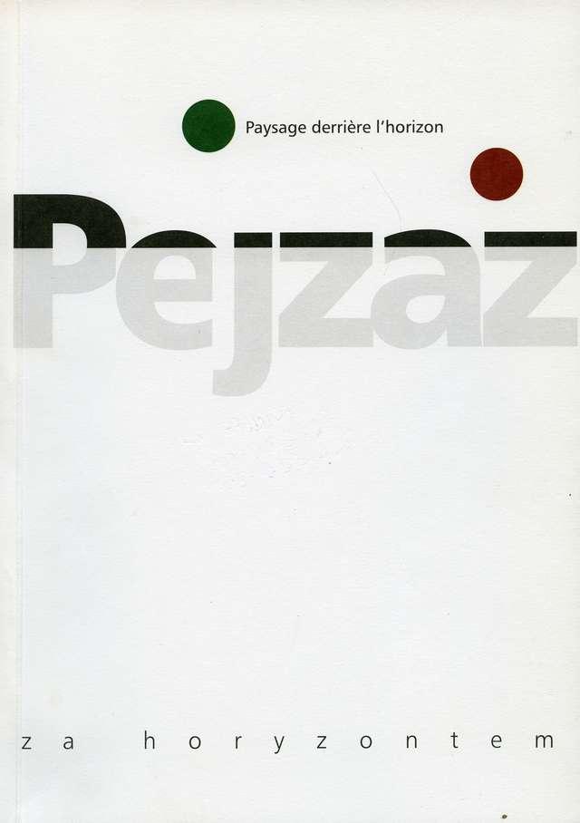 Otwarcie wystawy Pejzaż za horyzontem - full image