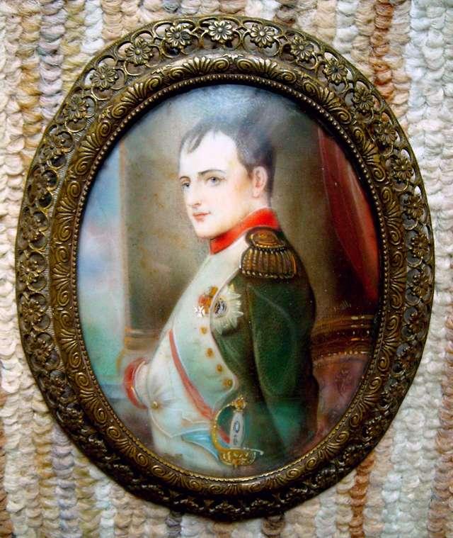 """Niedziela w Muzeum pod hasłem """"Napoleon na Warmii i Mazurach"""" - full image"""