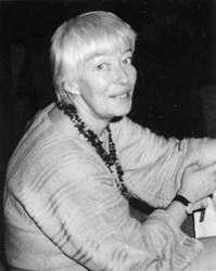 Halina Keferstein