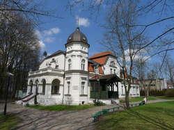 W Muzeum Przyrody w Olsztynie odbyło się otwarcie wystawy Żurawie nie znają granic.