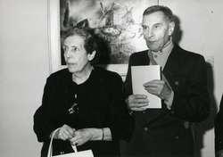 Wpisano do inwentarza kolekcję 38 obrazów autorstwa holenderskiego malarza Hugona Landheera (1896–1995), które artysta przekazał w darze Muzeum Warmii i Mazur.