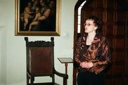 Iwona B. Kluk, kustosz w Dziale Sztuki Dawnej, specjalizująca się w badaniach nad malarstwem, została mianowana na stanowisko kierownika Muzeum Warmińskiego w Lidzbarku Warmińskim.