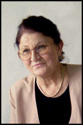 prof. Maria Roznerska