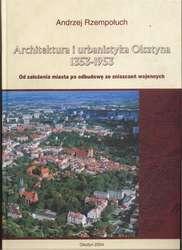 Na olsztyńskim zamku odbyła się promocja książki Andrzeja Rzempołucha ze zdjęciami Grzegorza Kumorowicza Architektura i urbanistyka Olsztyna 1353–1953