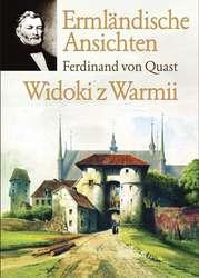 Odebrano w drukarni Energopolu w Olsztynie 300 egzemplarzy katalogu wystawy Widoki z Warmii. Ferdinand von Quast...