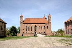 Audycje Radio Zet Gold - Konserwacja i restauracja XIV w. zamku w Lidzbarku Warmińskim