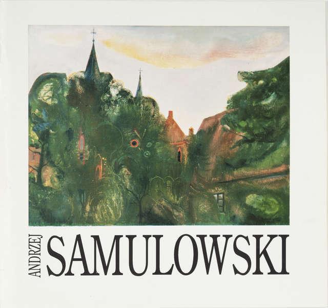 Umarł Andrzej Samulowski  - full image