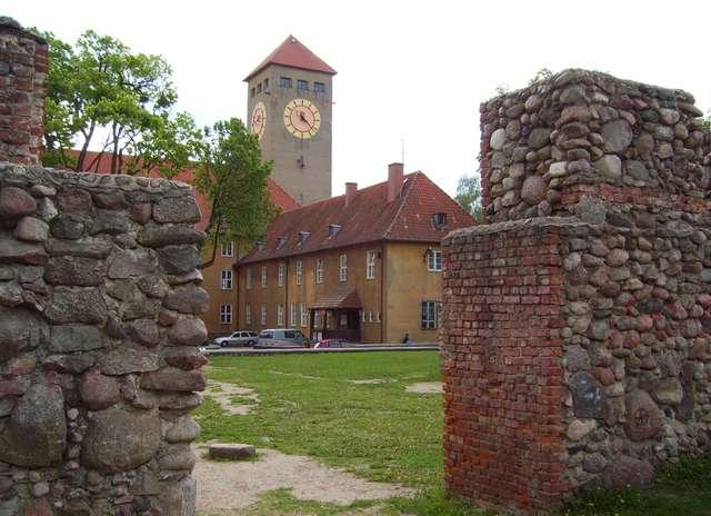 Muzeum Mazurskie - oferta edukacyjna 2017 - full image