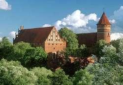 """Konferencja """"Historia regionu zaklęta w murach olsztyńskiego zamku"""""""