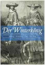Otwarcie wystawy Der Winterkönig. Friedrich V. der letzte Kürfürst aus der Oberen Pfalz (Zimowy król. Fryderyk V ostatni elektor Górnego Palatynatu).