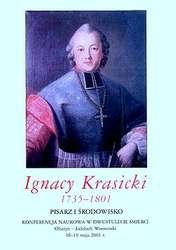 Na zamku w Olsztynie odbyło się otwarcie i pierwszy dzień konferencji naukowej Ignacy Krasicki 1735-1801. Pisarz i środowisko