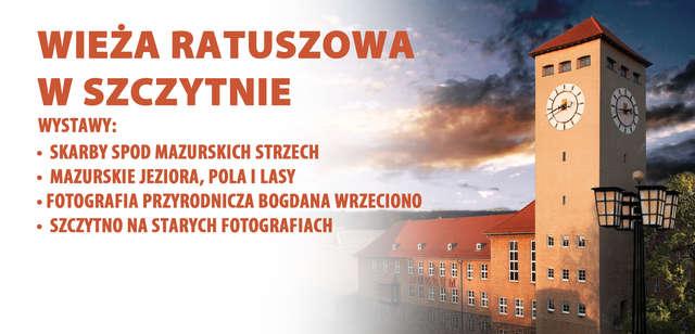 Otwarcie wystawy Skarby spod mazurskich strzech - full image