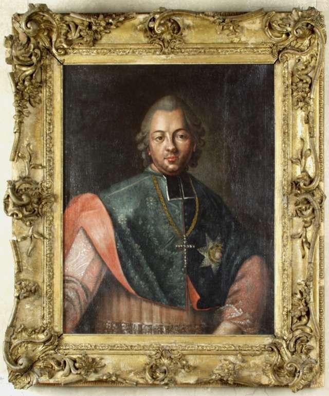 Olsztyńskie muzeum udostępniło do Warszawy wybrane dzieła i portret Księcia Poetów.  - full image