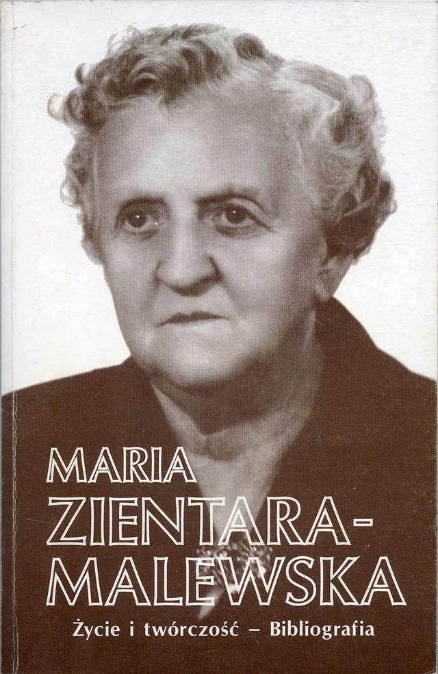 Na olsztyńskim zamku odbyła się promocja książki pt.: Maria Zientara-Malewska – życie i twórczość: bibliografia.  - full image