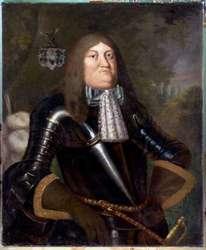 Portret Wł. Denhoffa