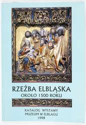 Otwarcie wystawy pt.: Rzeźba elbląska ok. 1500.