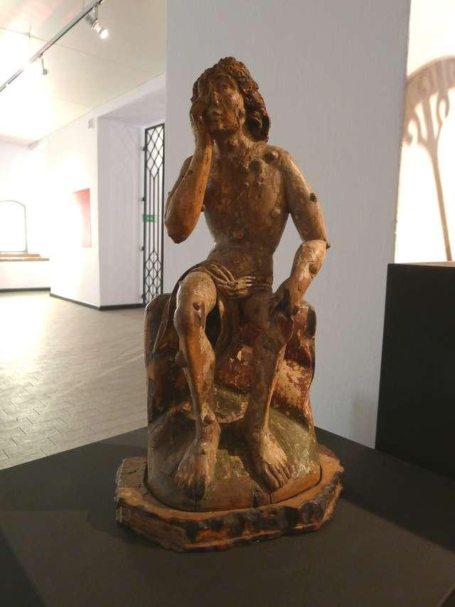Otwarcie wystawy pt.: Boska medycyna i niebiescy uzdrowiciele - full image