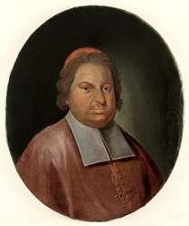 Portret bpa Teodora A. Potockiego ze zbiorów Muzeum Warmii i Mazur