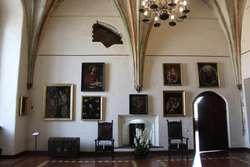 Zmiany w zwiedzaniu lidzbarskiego zamku