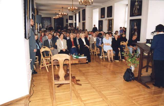 Obchodzono Dni Dziedzictwa Kulturowego w Morągu. - full image