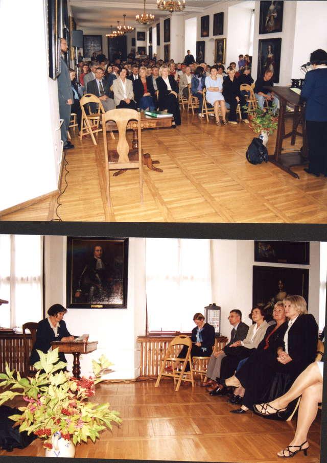 Dni Dziedzictwa Kulturowego w Morągu. - full image