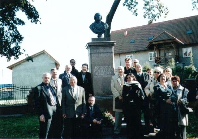 Międzynarodowa konferencja filozoficzna. - full image