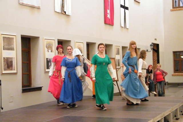 Turniej Miast Historycznych w Rynie - full image
