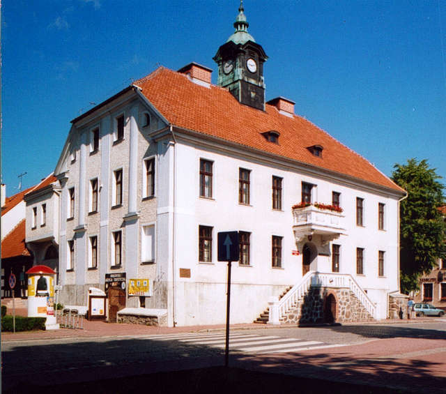 Zajęcia edukacyjne w Muzeum w Mrągowie w roku 2019/2020 - full image