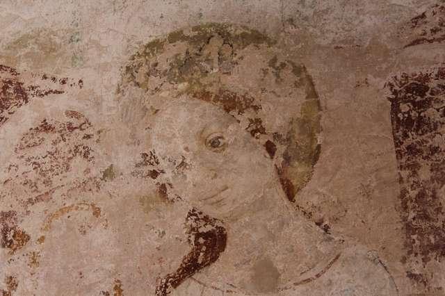 Imieniny świętej Katarzyny patronki lidzbarskiego zamku  - full image