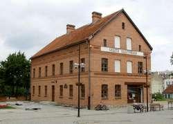 Lekcje i warsztaty muzealne w Domu Gazety Olsztyńskiej