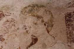 Imieniny świętej Katarzyny patronki lidzbarskiego zamku