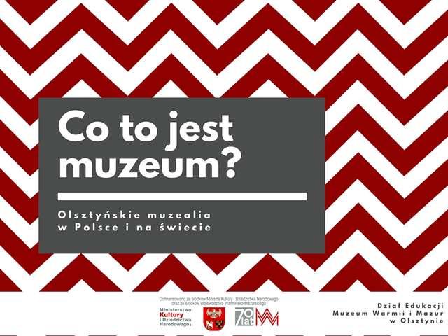 Pomoc dydaktyczna dla nauczycieli odwiedzających wystawę jubileuszową z okazji 70-lecia Muzeum - full image