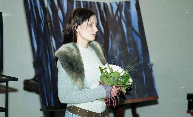 Galeria Jednego Obrazu – Anna Stankiewicz–Odoj  - full image